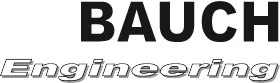 Bauch Engineering Logo